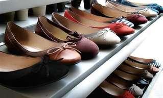 בצעדים קלים – המדריך לקניית הנעל הנכונה עבורך
