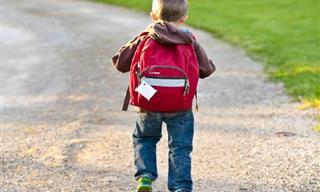 טיפים חשובים לבחירת תיק בית ספר מתאים לילדכם