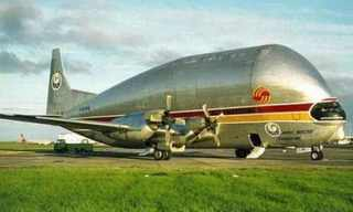 המטוסים הכי מוזרים שנוצרו