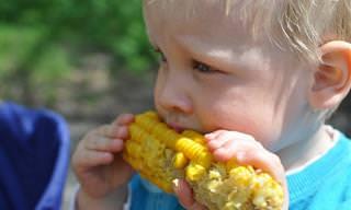 המדריך המלא להאכלת התינוק על פי גילו