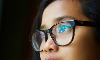 כיצד משקפיים מסייעים לנו לראות את העולם?