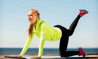 7 תרגילי התנגדות מצויינים לחיזוק השרירים