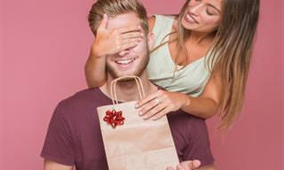 מה לקנות לגבר שיש לו הכל?