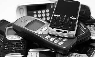 כמה קרינה סלולרית הטלפון שלכם פולט?