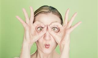 פאוור בלוק - משחק שיבדוק את הקשר בין העין ליד שלכם