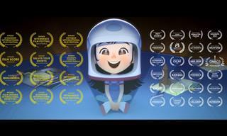 צעד אחד קטן: סרטון מקסים עם מסר מרגש להורים