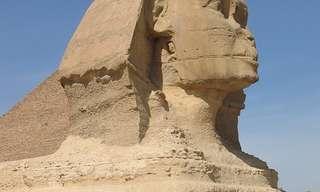 שמות עבריים שמקורם במצרים העתיקה