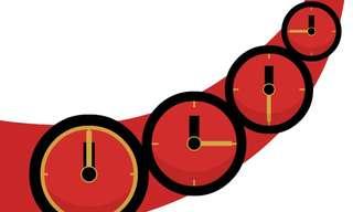 שעון מחוגים - אתגר שיצריך מכם לאפס שעונים!
