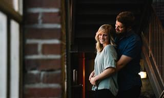 מה הדרך שבני זוגכם מביעים חיבה חושפת על הקשר שלכם?