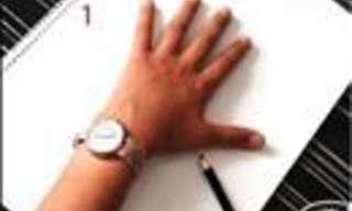מדריך לציור בשלושה מימדים
