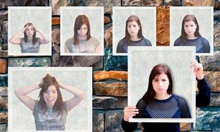 13 סימנים שיעזרו לכם לקרוא שפת גוף של אנשים