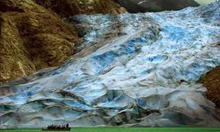 אלסקה - מקום מדהים שרובנו לא נבקר בו לעולם