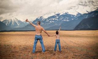 10 דרכים לגדל ילדים מאושרים לפי מחקרים
