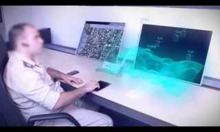 סרטון על העתיד של חיל האוויר הישראלי