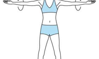 תרגילים לחיזוק הכתפיים ב-15 דקות