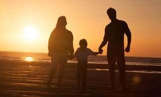 12 כללי נימוס חשובים שכל ילד חייב ללמוד