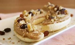 9 רעיונות לארוחות בוקר מזינות שילדים אוהבים