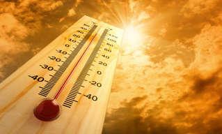 9 דרכים מדעיות וחסכוניות להתקרר בימי קיץ חמים