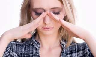 הגורמים ודרכי הטיפול בסינוסיטיס