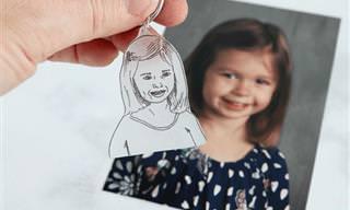 8 יצירות ליום המשפחה שניתן להכין בשיתוף עם הילדים
