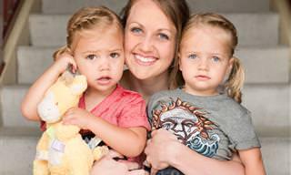 8 דברים שאימא טובה באמת צריכה לעשות למען ילדיה