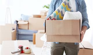 איך לעבור דירה בצל הקורונה?