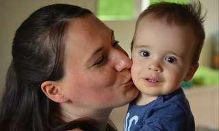10 שקרים מזיקים שהורים מספרים לילדיהם