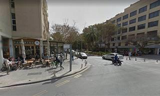 בחן את עצמך: עד כמה אתה מתמצא במקור שמות הרחובות בישראל?