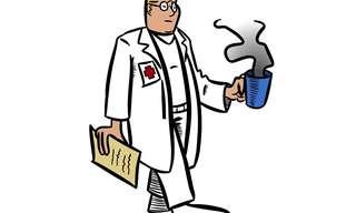 בדיחות רופאים