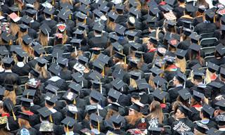 תואר שני - יוקרה או ערך מוסף?