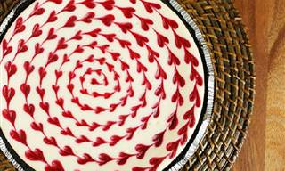 איך לקשט עוגות כמו מקצוענים