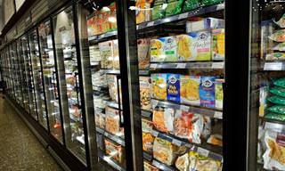 12 טיפים לשמירה על מזון לשימוש ממושך