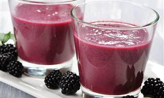 7 מתכונים לשייקים בריאים שיגוונו את ארוחות הבוקר שלכם