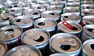 ההשפעות של משקאות האנרגיה על הבריאות