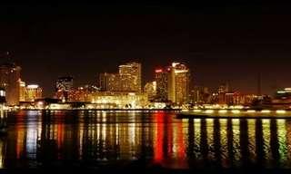 ניו אורלינס - עיר הג'אז העולמית!