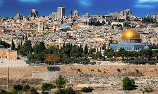14 עובדות מרתקות על העיר ירושלים
