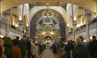 אור יהודי חדש מופץ בברלין