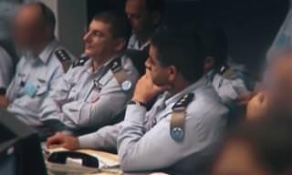 לגעת בשמיים: מפקדי חיל האוויר הישראלי מדברים