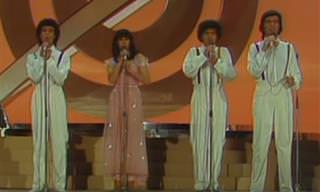 לכבוד  חגיגות ה-40: 10 השירים הטובים ביותר מאירוויזיון 1979
