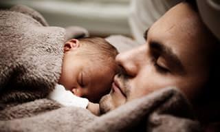 איך זה להיות אבא? הסבר מרגש ומשעשע מאת אסף אפלבוים