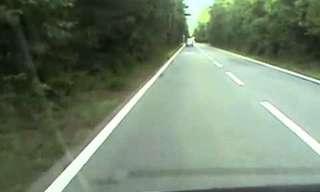 הכביש המנגן של יפן - מדליק!