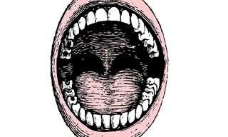 סתימת אמלגם - סתימה רעילה בתוך הפה!