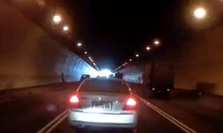 לקט תאונות דרכים באסיה