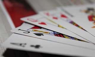 4 משחקי קלפים מיוחדים ומהנים