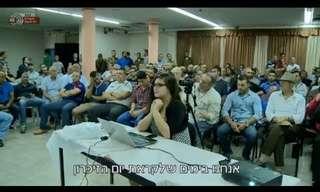 מגמה מפתיעה בקרב ערביי ישראל - גיוס