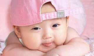 ילדים מחייכים מסביב לעולם!