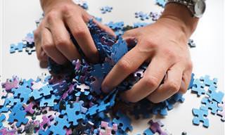 Jigsaw Planet - האתר שמאפשר לכם להפוך כל תמונה לפאזל