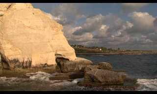 נפלאות הטבע של הים התיכון