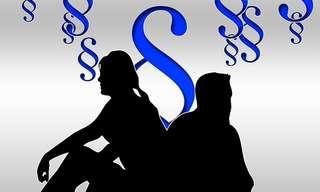 מידע משפטי חשוב בנושא גירושין
