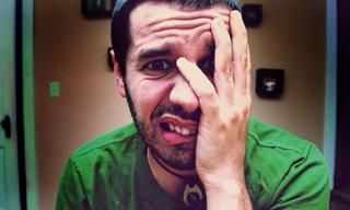 זיבה מונגולית: בדיחה מצחיקה על בחור ישראלי שהסתבך בגלל לילה בתאילנד